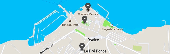 Map Of Yvoire France.Going From Switzerland To France A Boat Trip From Nyon To Yvoire