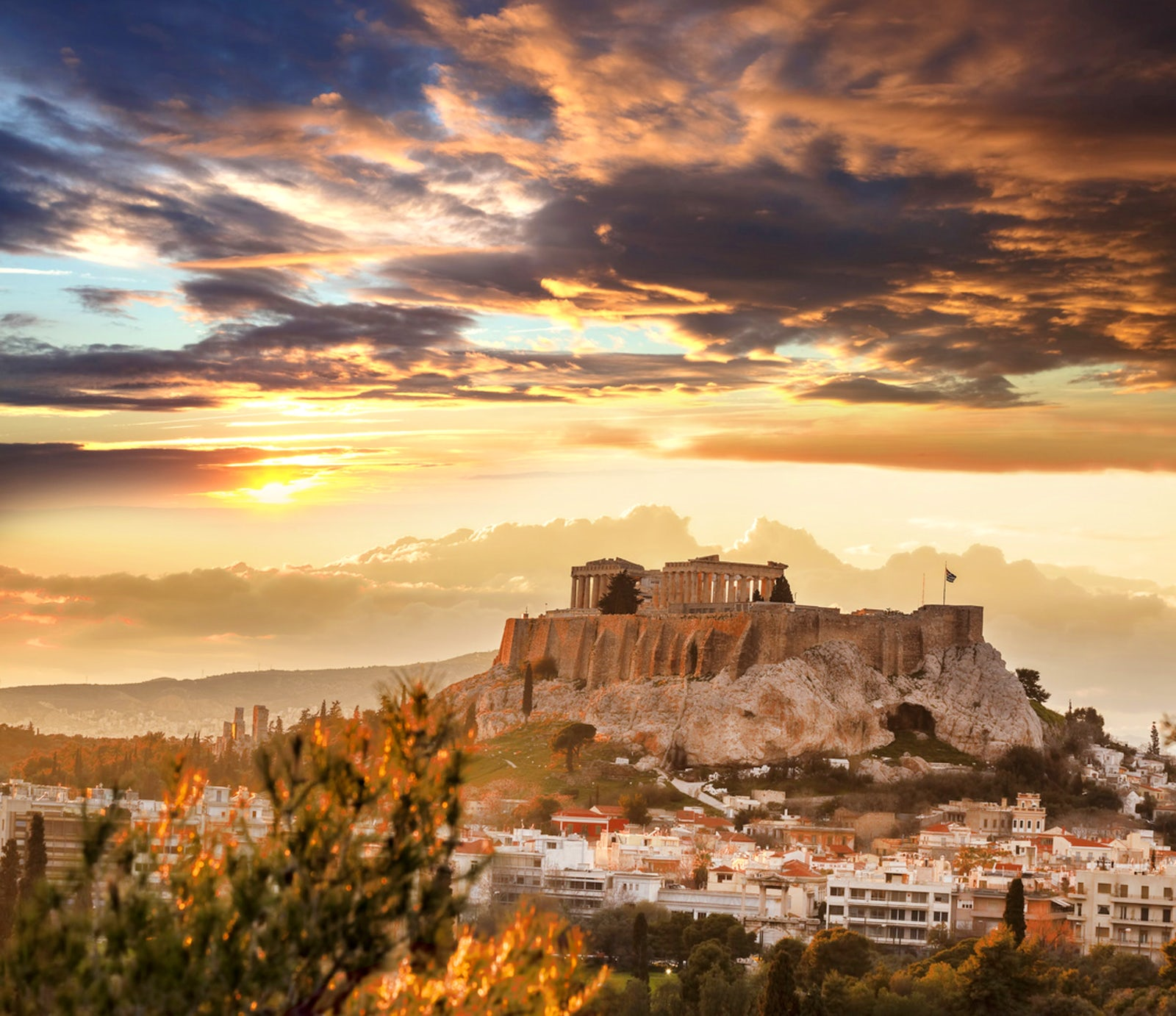 A night out in Athens – different neighborhoods, different styles, different options!